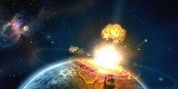 В 2017 Земле будет грозить огромный астероид