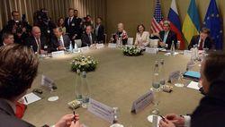 Президент Обама может присоединиться к «нормандской четверке» – посол США