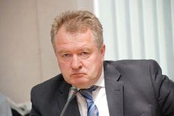 Председателем ВСЮ избран Игорь Бенедисюк