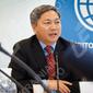 Директор Всемирного банка призвал Украину преследовать коррупционеров