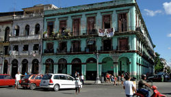 США открыли путь в экономическую зону для Кубы