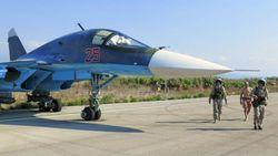 США и Россия близки к соглашению о полетах в небе Сирии