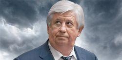 Сможет ли Шокин удержаться в кресле генпрокурора