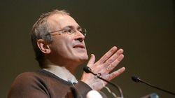 У Ходорковского есть поддержка даже в Чечне и в Крыму