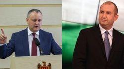 Как Европа отреагировала на пророссийских президентов в Молдове и Болгарии