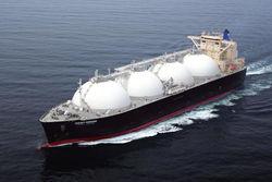 США увеличивают экспорт сжиженного газа в разы