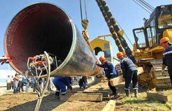 «Газпром» увеличил бюджет «Турецкого потока» на миллиард долларов