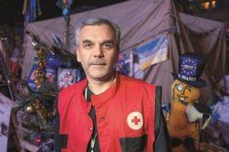 Глава Минздрава Олег Мусий посоветовал раненым в АТО бойцам самим покупать лекарства