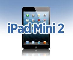 iPad mini не отличается от iPad Air ничем, кроме размера