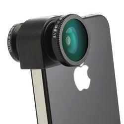 Очередной патент Apple: байонетное крепление объектива к iPhone