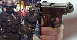 Условия МВД «Правому сектору»: сложить оружие и покинуть «Днепр»