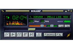 Корпорация AOL решила закрыть проект Winamp