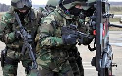 В Феодосии оккупанты открыли огонь по части украинской пехоты