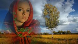Женщины России