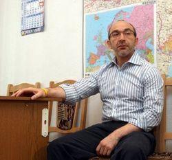 Мэр Харькова Кернес отправлен под домашний арест