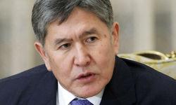 Атамбаев: Узбекистан опасается политических игр
