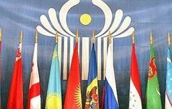 Украина покидает СНГ