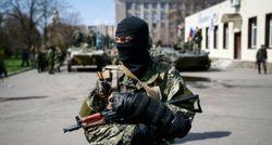 Тымчук: диверсанты захватили Новокраматорский машиностроительный завод