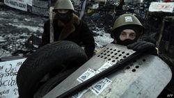 На Майдане в Киеве прогремел взрыв - пострадавший в больнице