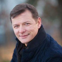 Олег Ляшко пленен боевиками в Мариуполе