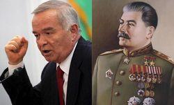 Гульнара Каримова в Twitter сравнила отца со Сталиным