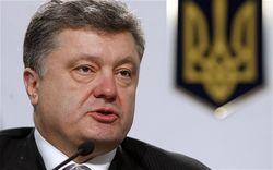 Порошенко: мир в Украине будет, если уберут иностранных наемников