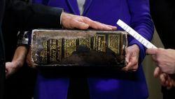 Дехристианизация в Великобритании: Из судов уберут Библию для присяги