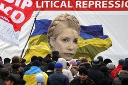 Петиция Обаме об освобождении Тимошенко набрала нужные 100 тысяч подписей