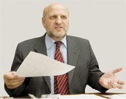 """Поражает сходство """"референдумов"""" в Приднестровье и Украине – посол Молдовы"""