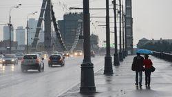 Москва и Киев бьют вековые рекорды по количеству осадков