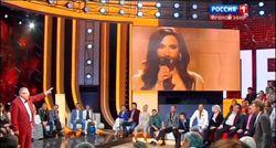 Элита РФ возмущена Евровидением 2014, пользователи Facebook – россиянами