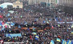 Евромайдан – один из лауреатов на премию Сахарова