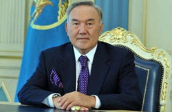 Назарбаев назначил досрочные президентские выборы в Казахстане на 26 апреля