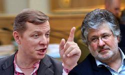 Ляшко и Коломойский стали дружить против Порошенко?