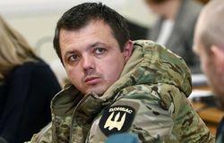 Война с РФ из военной стадии перешла в политическую плоскость – Семенченко