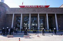 Теракт в Турции: 95 убитых, почти 250 раненых