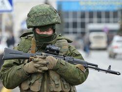 «Зеленые человечки» Путина: Украина, Сирия – далее Венесуэла?