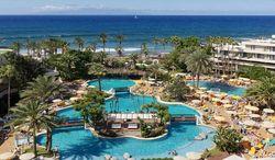DAM Tenerife предлагает окунуться в тропическую сказку на Канарских островах