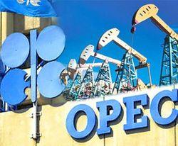 ОПЕК прогнозирует рост спроса на нефть в 2016 году