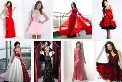 Названы самые красивые платья мира в мае 2016 года