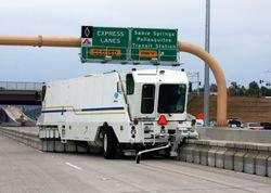 Как в Сан-Франциско и Сиднее: На мосту Патона в Киеве установят Road Zipper