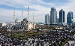 Москва предлагает восстанавливать Сирию по «модели Грозного» – иноСМИ