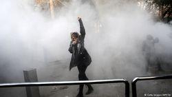 Почему Европа не реагирует на события в Иране
