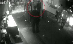 Подозреваемый в нападении на Татьяну Чорновол