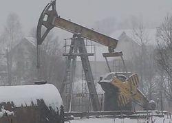 Добыча нефти выросла на 2 млн. баррелей в день