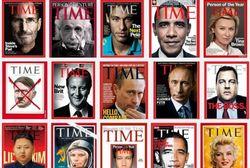 Люди мира разных лет по версии Time