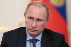 Путин капитулирует?