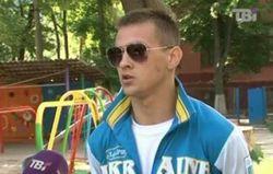 Прославившийся на всю Украину Титушко заявил, что он поддерживает Евромайдан