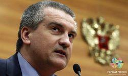 Путин назвал кандидатов на пост руководителей Крыма и Севастополя