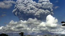 Извержение супервулкана уничтожит жизнь на Земле
